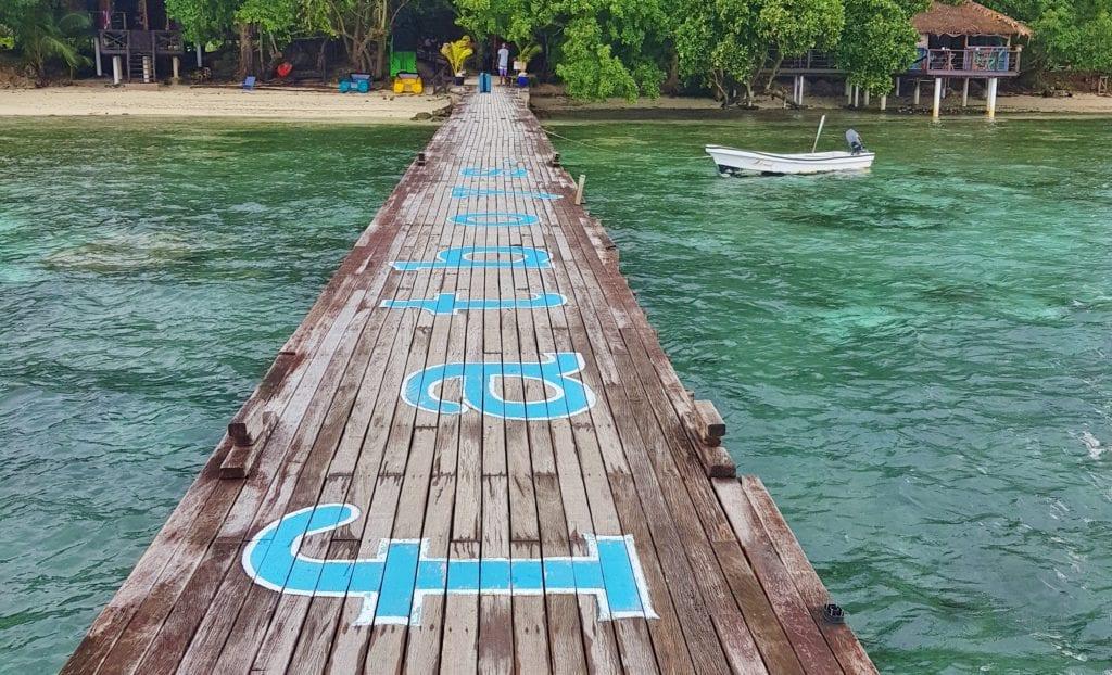 Fatboys Solomon Islands Review